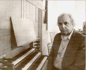 Het orgel en zijn bespeler (1): Marco bij de Vaate