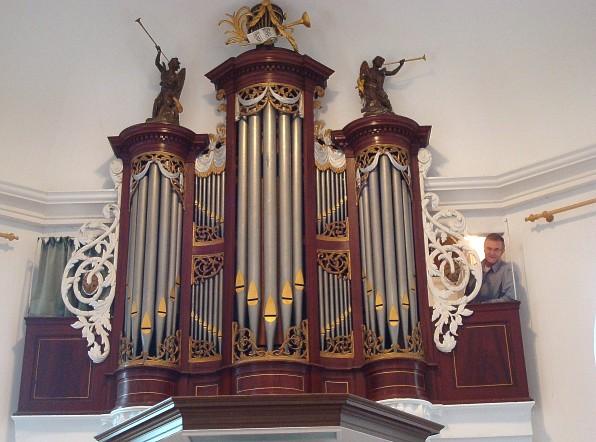 Orgel Bolsward