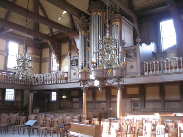 Het orgel en zijn bespeler (7): Elina Keijzer